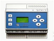 Ekvitermní regulátor MTR01,02