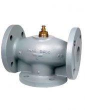 Třícestné ventily přírubové MK DN