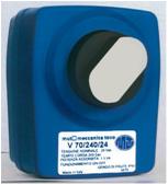 El. servomotory pro směšovače VM řady 1000, 2000, 3000 a VMX, VMX-H